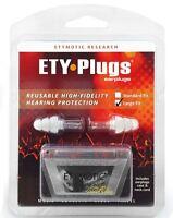 Etymotic ER20 ETY Earplugs - Plugs Hi-Fi Music Ear Plugs - FREE UK P&P