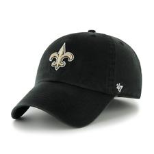 7eafdbf4 New Orleans Saints'47 Brand NFL Fan Cap, Hats for sale | eBay