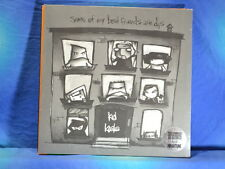 Kid Koala - Some Of My Best Friends Are DJs, LP , MP3, Comic, neu/OVP
