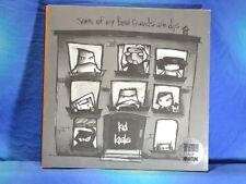 Kid Koala - Some Of My Best Friends Are DJs, LP , MP3, Comic, neu/OVP