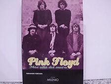 PINK FLOYD Más allá del muro (libro) por Fernando Forcada