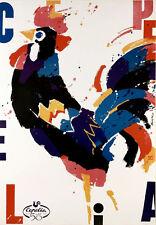 Polish Art And Handicraft Foundation - Swierzy = Polish Poster - Cepelia