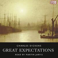 Great Expectations by Charles Dickens NEW SEALED 15 CD Audio Book BBC Very Rare