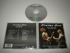 Status quo/in the Army Now (Mercury/063 036-2) CD Album