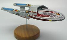 Command Imperial One Cruiser Spaceship Wood Model Large Free Shipping