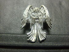 Pin Dark Angel Gothic - 4  x 3  cm