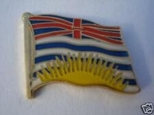 Canada British Columbia,Flaggenpin,Flagge,Pin,Kanada