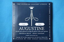 Augustine Imperials Blue Label Concert Classic Strings