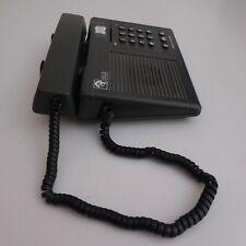 Téléphone fixe Alcatel vintage Principauté de Monaco Office des téléphones N6145