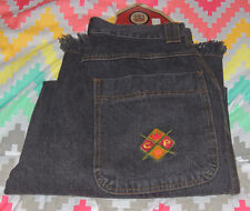 Men's Vintage Chip And Pepper Jeans 1990s Baggy Loose 28W 32L Unique Rare NWT