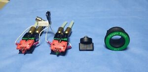 (H-1) Datex Ohmeda Part On/Off Switch Assembly For Excel 210 to Excell 210 SE
