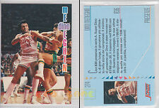 "JOKER BASKET 1994-95 ""ALL STAR 93/94"" - Dino Meneghin # 274 - Near Mint"