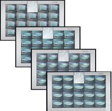 China 2002-6 Chinese Pottery & Porcelain - Ruyao Ware full sheet