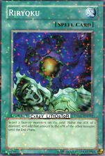 YU-GI-OH RIRYOKU DUEL TERMINAL COMMON NM/MINT DT01-EN092