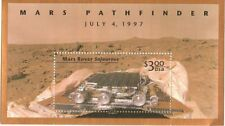 US Scott # 3178 Mars Pathfinder Souvenir Sheet MNH