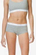 Calvin Klein Cotton Mid Rise Knickers for Women