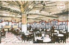 Photo. 1905. Philadelphia, PA. Horn & Hardart's Automat - 1st in USA