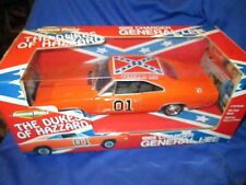 Dukes Of hazard General Lee 69 Charger 1/18 1969 dodge original AMERICAN MUSCLE