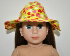 Unbranded Hat 2000s Doll Clothing