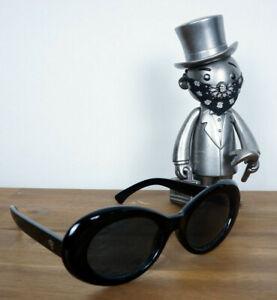 Chpo Brand Sonnenbrille Sunglasses Shades Silver lake Black