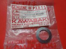 NOS NEW OEM FACTORY KAWASAKI KZ900 Z1 H1 S2 S1 F8 BRAKE PEDAL WASHER 92022-085