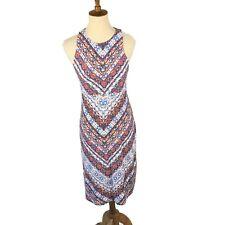 Athleta Santorini Empire Waist Dress S