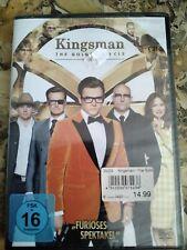 Kingsman: THE GOLDEN CIRCLE - DVD-EDITION