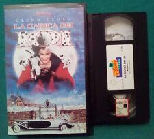 VHS FILM Ita Animazione Walt Disney LA CARICA DEI 101 ex nolo no dvd(VH66)