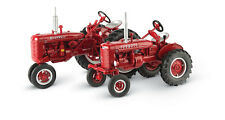 1/16 Farmall 2 Pc. Set  -A & C 2016 Red Power Roundup