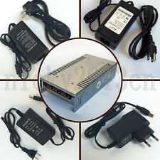 Full Power DC 12V Power Transformer Supply Adapter 1A - 35A for LED Strip Light