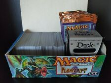 Magic The Gathering - Planeshift - Bulk Lot - 102/143 Collected - Mint Unplayed