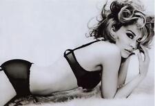 Kylie Minogue A4 Photo 113