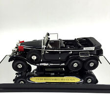 1:43 Signature 1938 Mercedes Benz G4 Die Cast Model