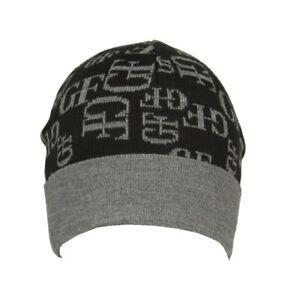 SG Cappello berretto cuffia con risvolto GF GIANFRANCO FERRE' articolo 01220 Mad