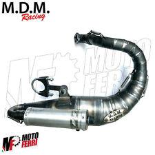 MF1154 - MARMITTA MDM PAYPER K2R VESPA 50 SPECIAL R L N PK S XL 125 ET3 -130 144