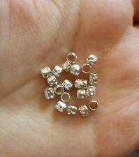 Dodo Pomellato 20 granelli argento originali e nuovi (modello classico)