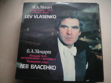 Pianoforte Lev vlasenko Verbitsky Mozart CONC 23 LP RUS