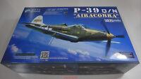 Kitty Hawk 32013 1/32 P-39Q/N Airacobra 1943 Assembly model