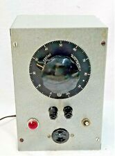 Superior Electric Copowerstat Type 20 Variable Transformer 0 115 V Works