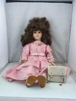 Fiba Collection Künstlerpuppe Puppe Vintage, 65 cm