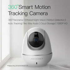 1080P Cloud Wireless IP Camera Intelligent Auto Tracking Of Human Home Security
