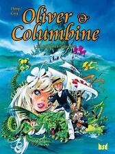 Oliver & Columbine 4 von Dany (2014, Taschenbuch)