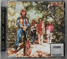 Creedence Clearwater Revival -  Green River [SACD] Analoge Productions  SEALED