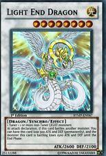 Light End Dragon 1st X 5 RYMP-EN067 Super Yugioh