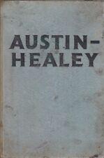 AUSTIN HEALEY 100 100S 100/6 3000 MK1 & FROGEYE SPRITE 1952-1960 REPAIR HANDBOOK
