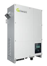 GROWATT - 3 PHASE / 12kW STRING INVERTER (MULTI MPP CONTROLLED)