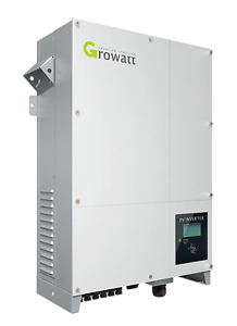 GROWATT - 3 PHASE / 18kW STRING INVERTER (MULTI MPP CONTROLLED)