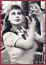 MARISA ALLASIO 39 ATTRICE ACTRESS CINEMA MOVIE PEOPLE Cartolina FOTOGRAFICA