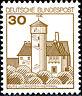 914 postfrisch BRD Bund Deutschland Briefmarke Jahrgang 1977
