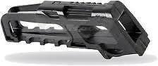 Guide Chaine noir Polisport  HONDA  CRF 250 / 450  2011- 2013